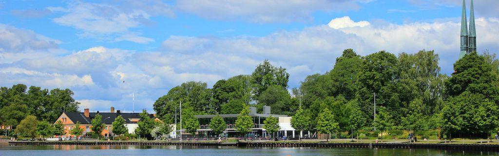 BYGGA BROAR arrangeras den 7-8 oktober 2019 i Växjö