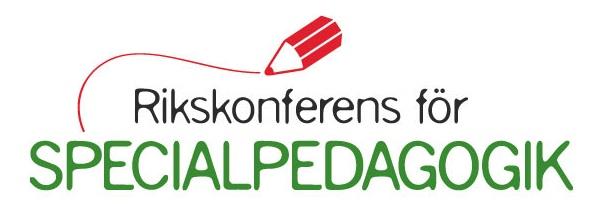 Rikskonferens för Specialpedagogik