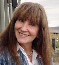 Suzanne Norman Berg